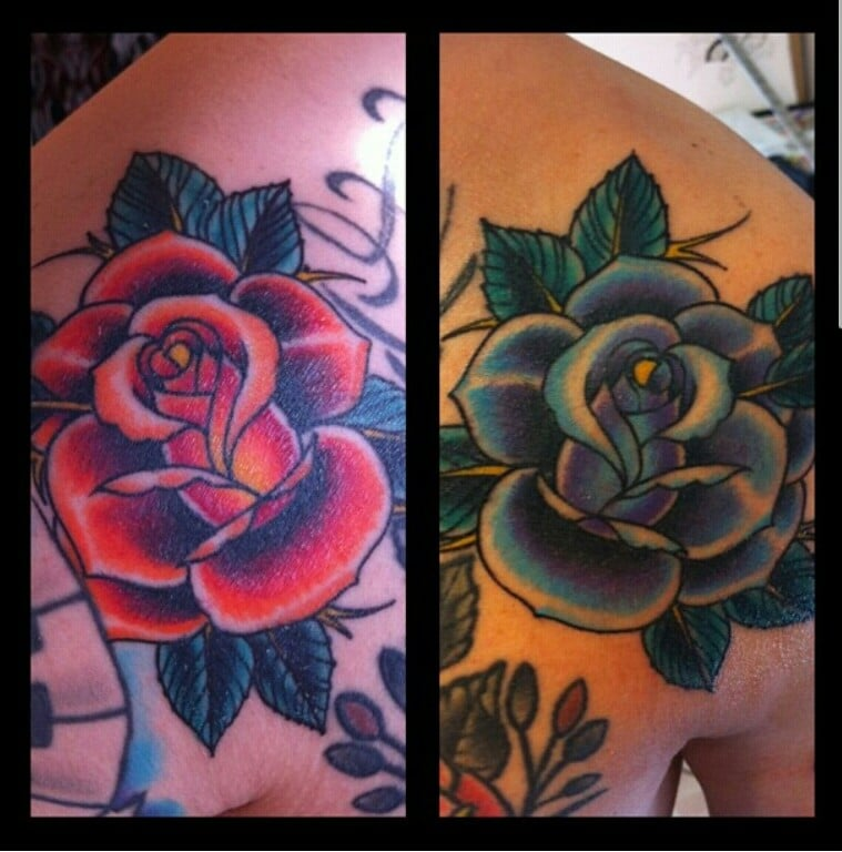 Joe Zeigler Reno Tattoo Traditional Tattoo Yelp Ideas And Designs
