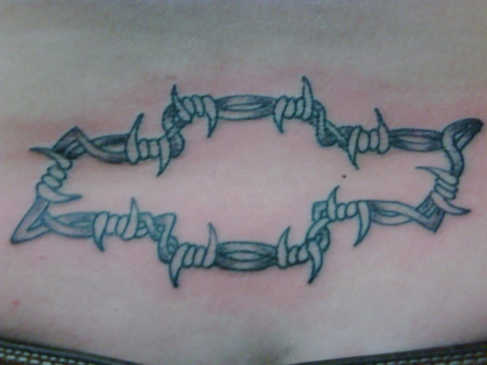Chevy Barb Wire Tattoo 231Tattoos Com Tattoos By Jeff Ideas And Designs