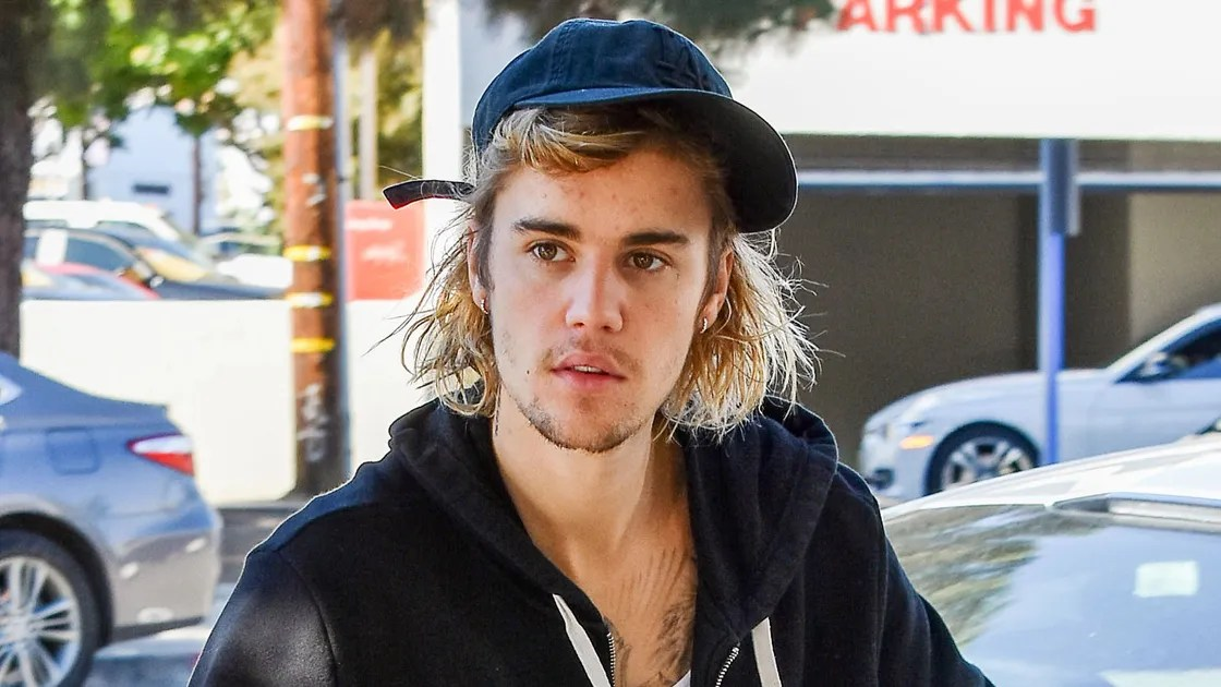 Justin Bieber Does Indeed Have A Face Tattoo Vanity Fair Ideas And Designs