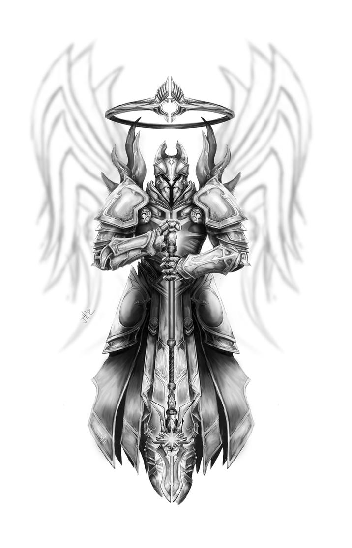Imperius Gray Scale Preview By Inkfired On Deviantart Ideas And Designs