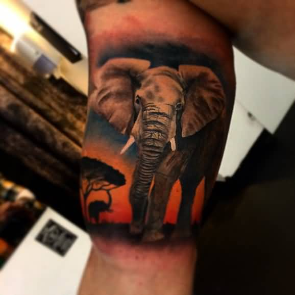 60 Wonderful African Tattoos Ideas Ideas And Designs
