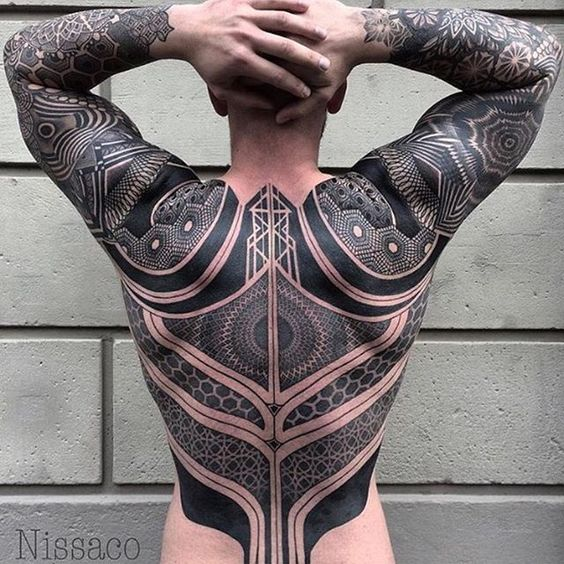22 Awesome Tattoos For Men Awesome Tat Ideas And Designs