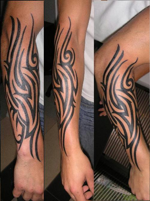 Trend Tattoos Tribal Tattoo Gallery Ideas And Designs