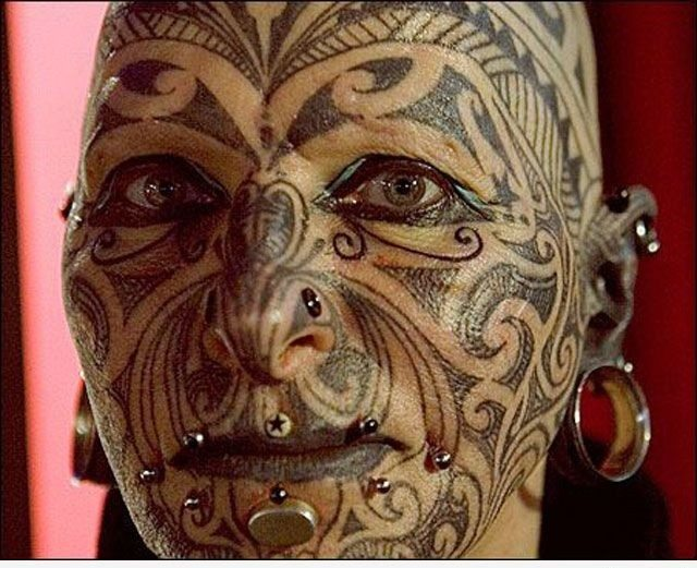 African Tribal Tattoos 10 Lesser Known Facts And Meanings Ideas And Designs