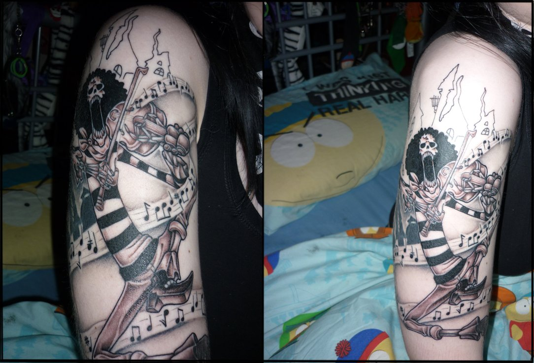 One Piece The Best Tattoo S Collection One Piece Episode Ideas And Designs