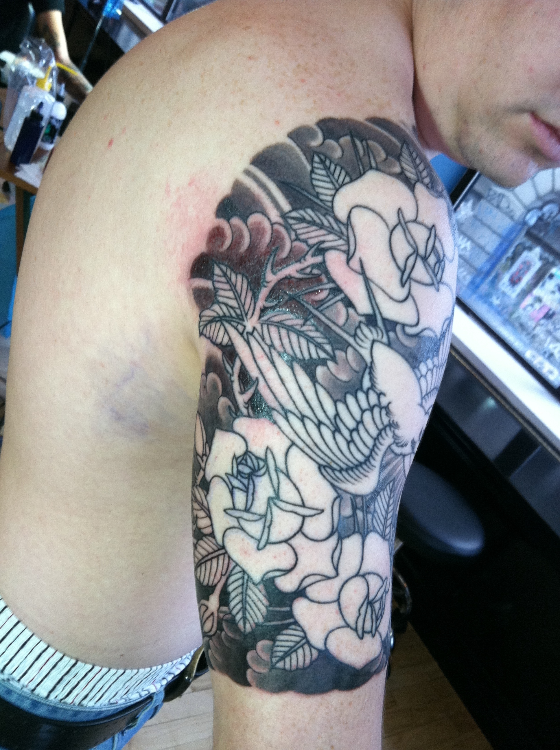 Brian Paul Tattoo Page 10 Ideas And Designs