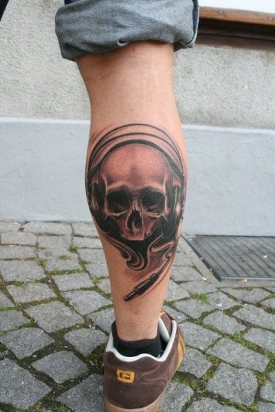 The 85 Best Leg Tattoos For Men Improb Ideas And Designs
