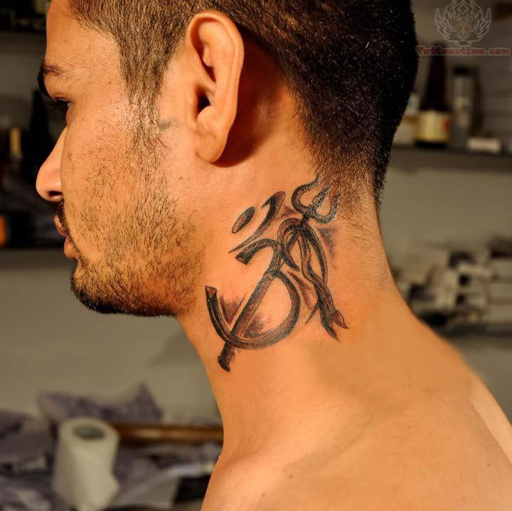 The 80 Best Neck Tattoos For Men Improb Ideas And Designs