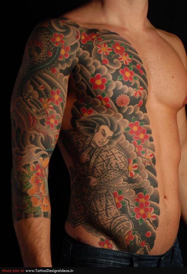 Top 103 Best Japanese Tattoos For Men Improb Ideas And Designs