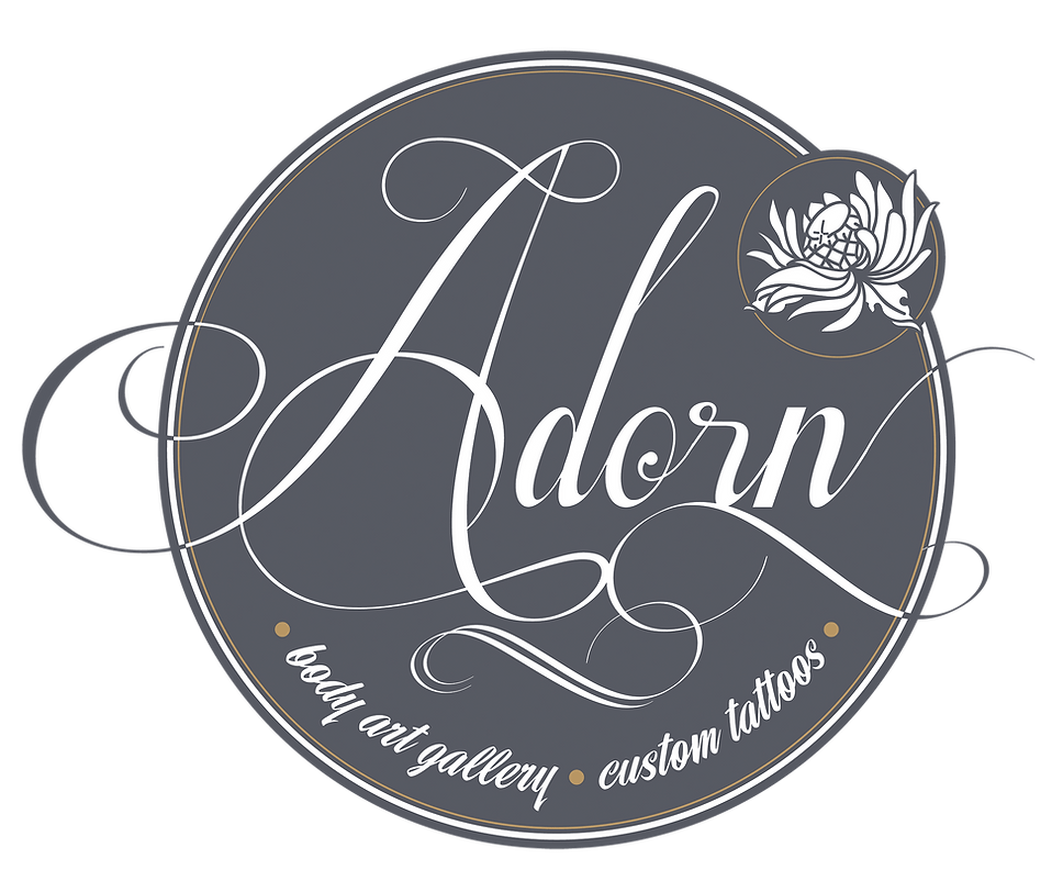 Adorn Studio Tattooists And Body Piercing In Shrewsbury Ideas And Designs