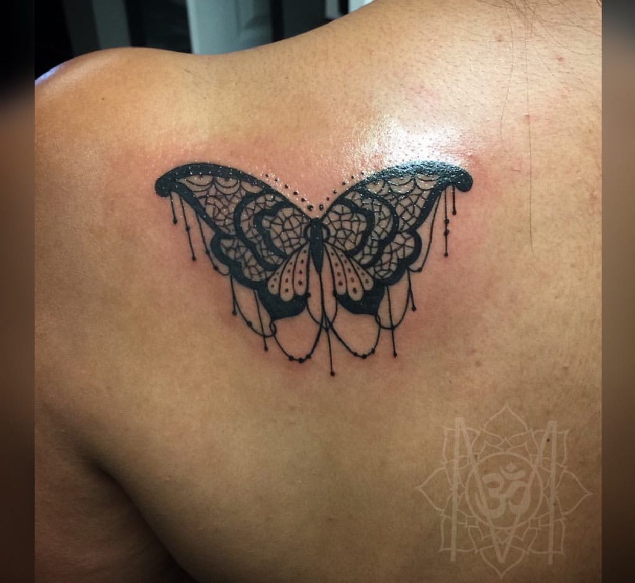 Mo Southern — Artifact Tattoo Ideas And Designs
