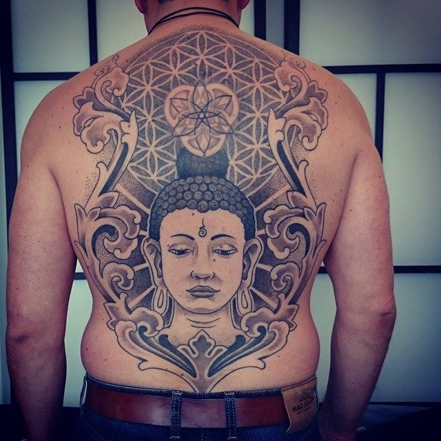 100 Mystical Buddha Tattoos Meanings August 2019 Ideas And Designs