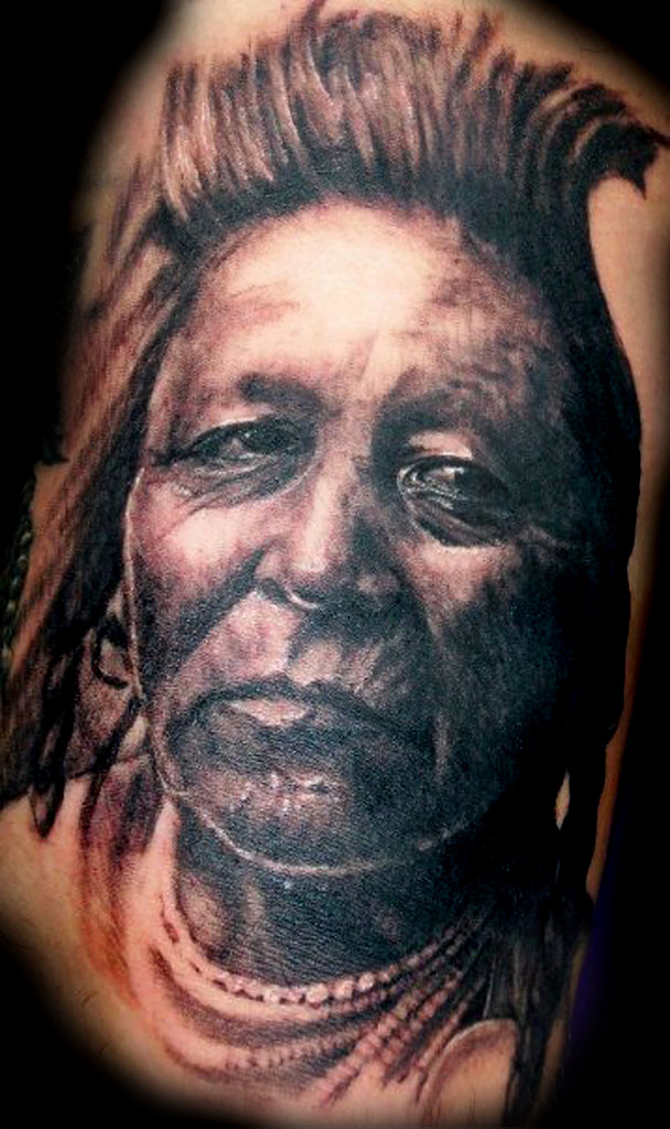 The World S Best Photos By Carl Alexander Tattoos Flickr Ideas And Designs