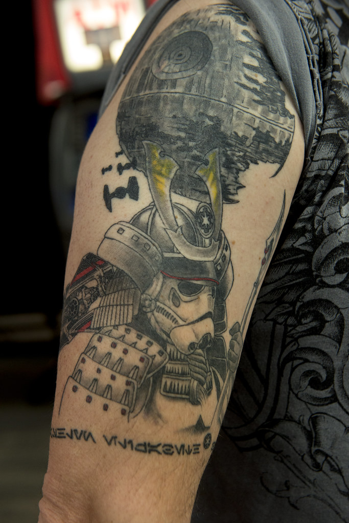 The World S Best Photos Of Airborne And Tattoo Flickr Ideas And Designs