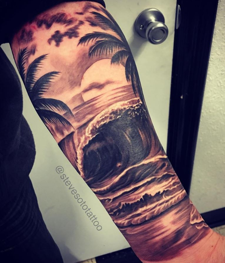 20 Best Tattoos From Amazing Tattoo Artist Steve Soto Ideas And Designs