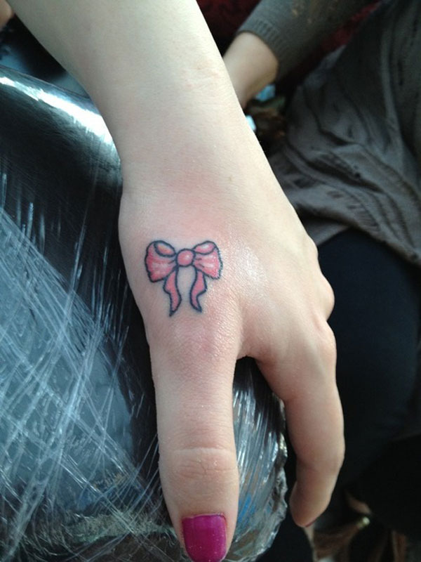 25 Tiniest And Cutest Tattoos Ever Ideas And Designs