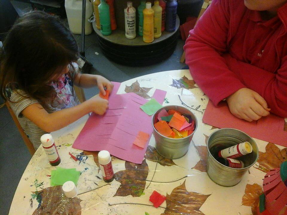 Festival Of Lights Diwali Celebrations At Tops Day Nurseries Ideas And Designs