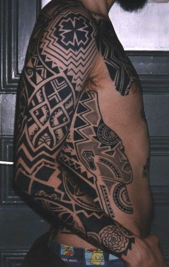 35 Astounding African Tattoo Designs Amazing Tattoo Ideas Ideas And Designs