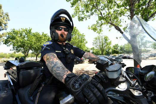 Pittsburg Police Allowed To Show Tattoos On Duty Ideas And Designs