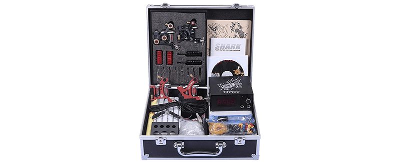 10 Best Tattoo Kits For Sale 2019 Buying Guide – Geekwrapped Ideas And Designs