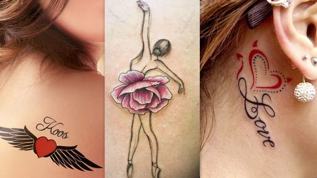How To Make Semi Permanent Tattoo Diy Temporary Tattoo Ideas And Designs