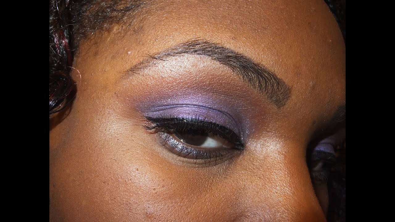 Maybelline Painted Purple 24 Hour Eye Tattoo Tutorial Ideas And Designs