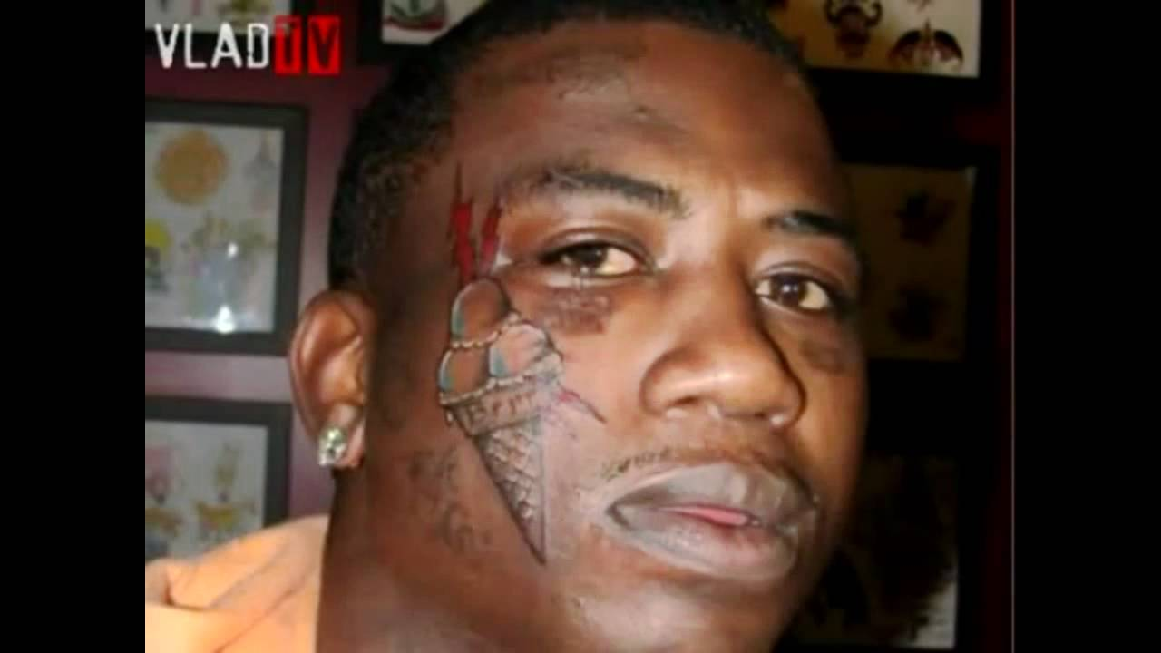 Mike Tyson On Gucci Manes New Tattoo Youtube Ideas And Designs