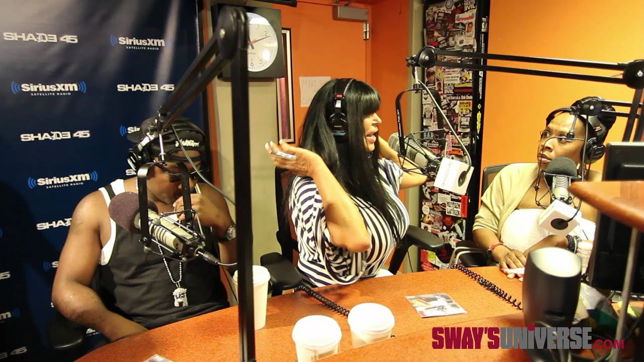 Big Ang Shows Sway Her Code Of Silence Tattoo On Ideas And Designs