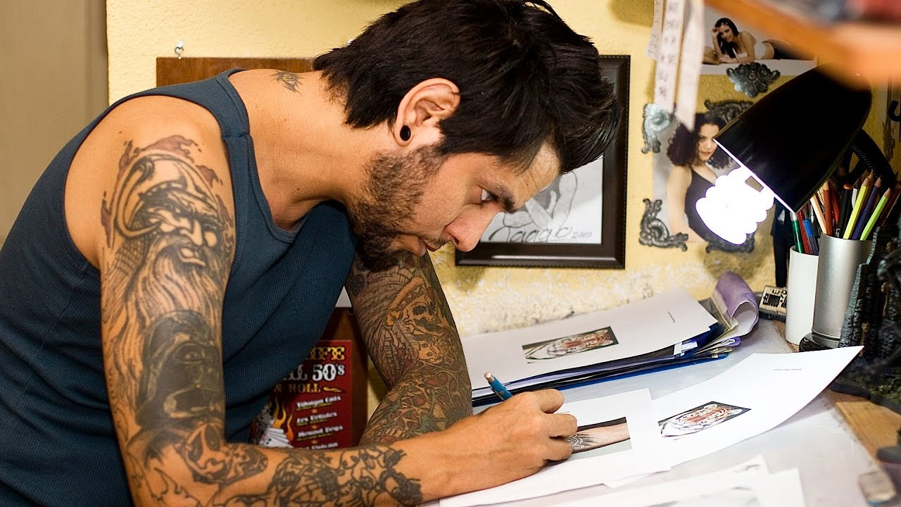 How To Practice Tattooing Tattoo Artist Youtube Ideas And Designs