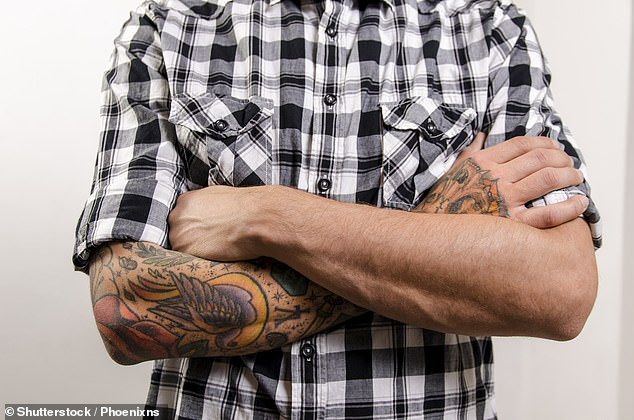 You Can Donate Blood If You Have A Tattoo Ideas And Designs