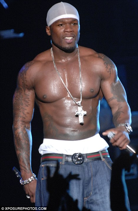50 Cent Loses Four Stone In Weight For Things Fall Apart Ideas And Designs