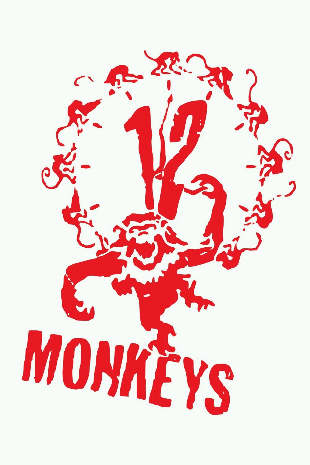 Posters What Is The Message Behind Twelve Monkeys Cover Ideas And Designs