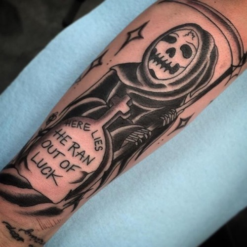 Pop Punk Tattoos – All Things Tattoo Ideas And Designs