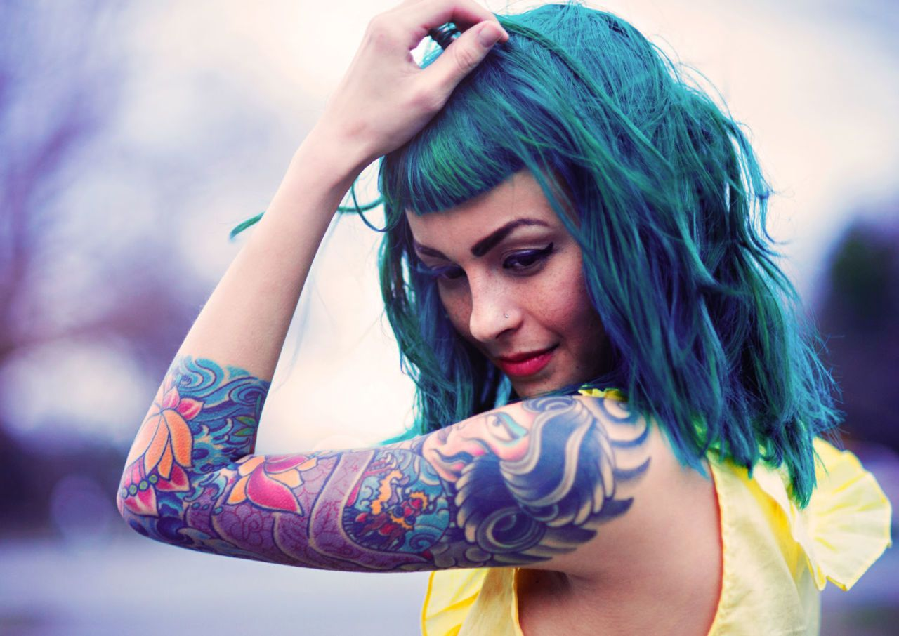 Tattoo Aftercare 8 Tips For Taking Care Of A New Tattoo Ideas And Designs