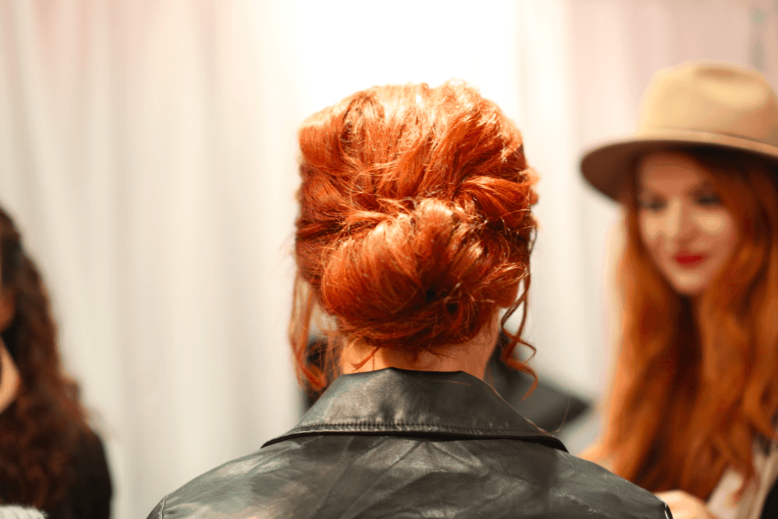 How To Use Henna To Dye Hair Red — How To Be A Redhead Ideas And Designs