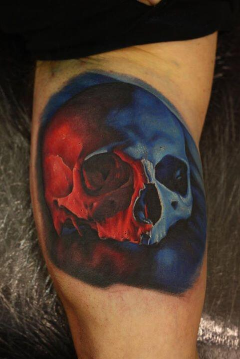 Best 3D Tattoos Best3Dtattoos Twitter Ideas And Designs
