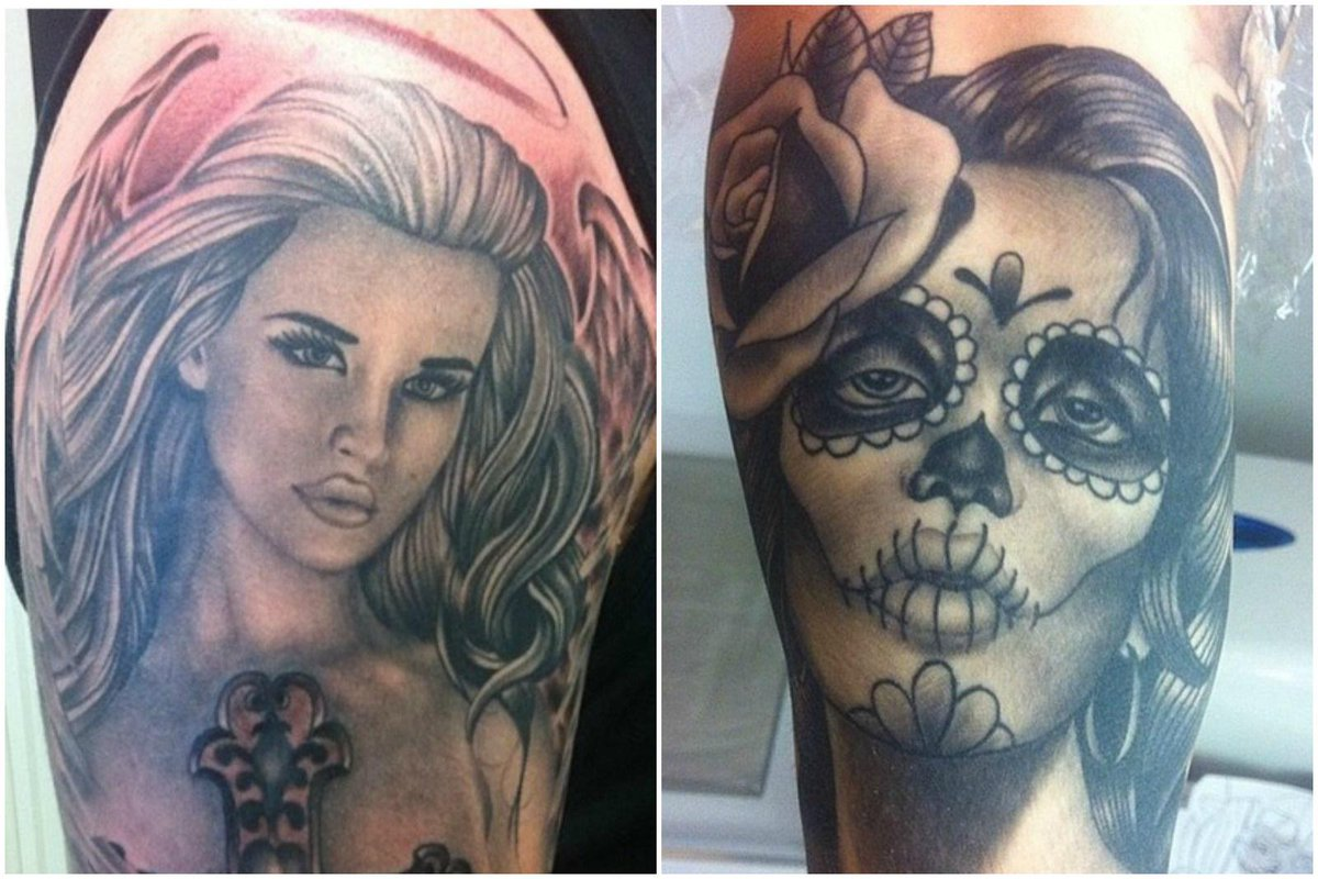 35 Kick *Ss Tattoos From Cardiff That Will Leave You Ideas And Designs