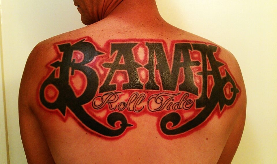 1000 Images About Alabama Tattoos On Pinterest Alabama Ideas And Designs