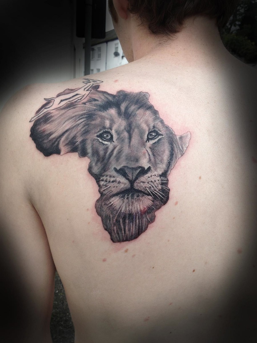 100 S Of African Tattoo Design Ideas Pictures Gallery Ideas And Designs