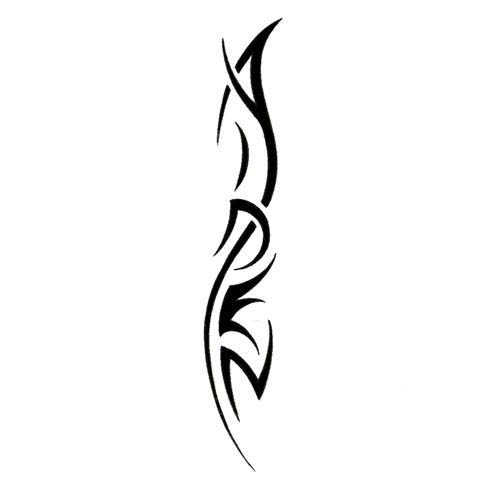 Tribal Names Starting With The Letter A Tattoo Woo Ideas And Designs