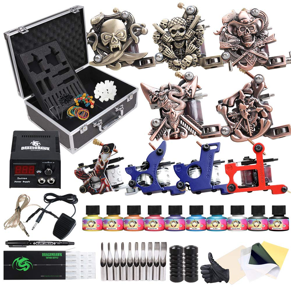 Best Rated In Tattoo Kits Helpful Customer Reviews Ideas And Designs
