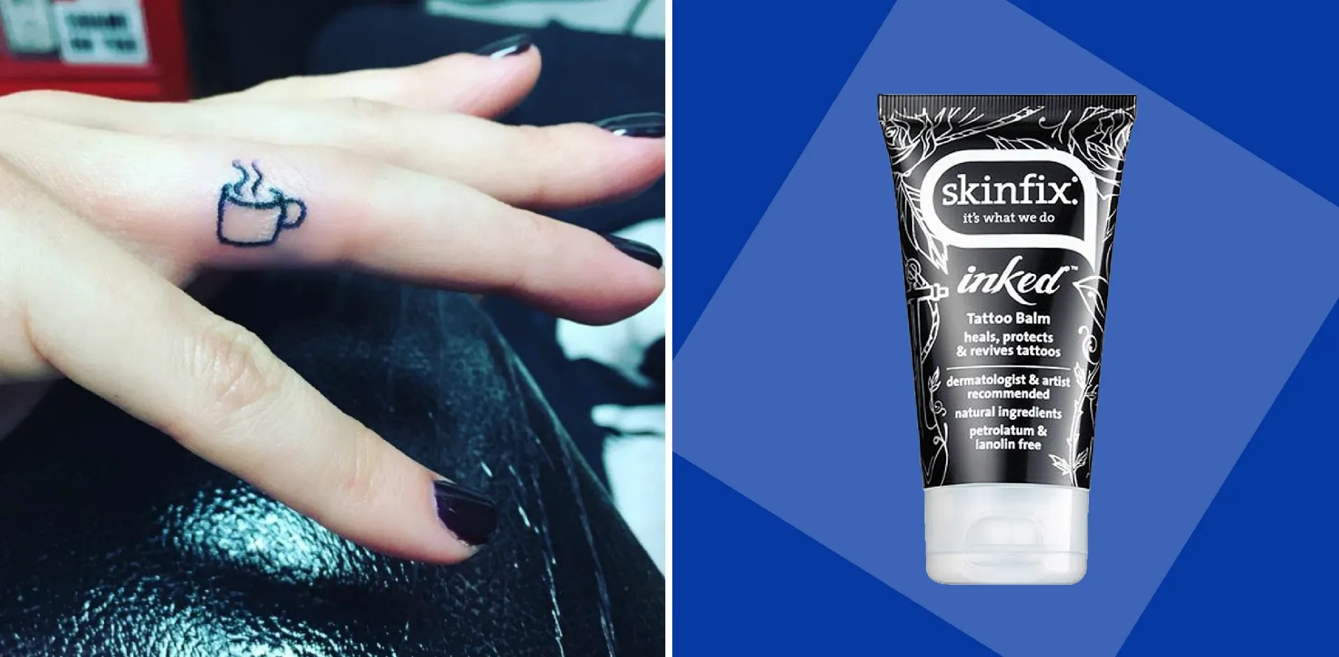8 Best Tattoo Aftercare Products Recommended By Experts Ideas And Designs