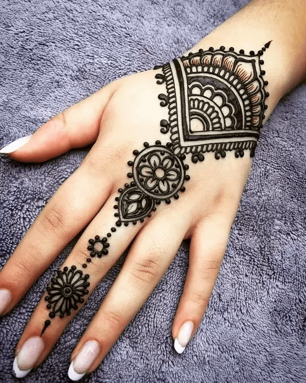 How To Make My Henna Tattoos Last Longer Quora Ideas And Designs