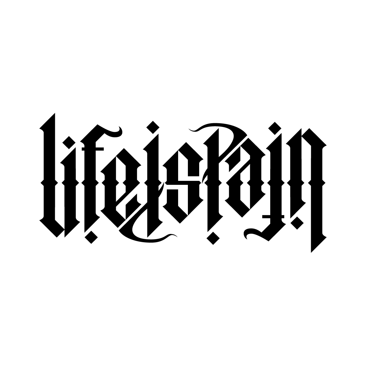 Unterart Ambigram Design Turning The World Upside Down Ideas And Designs