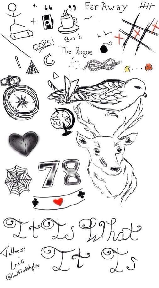 1Dfangirls Ideas And Designs