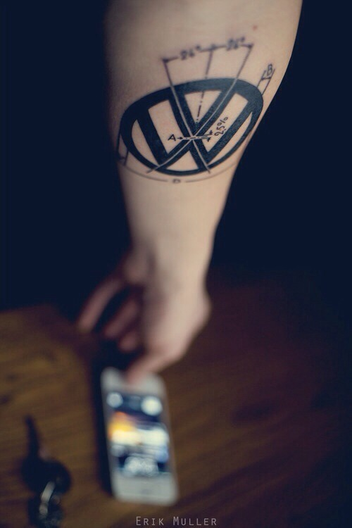 Vw Tattoo Tumblr Ideas And Designs
