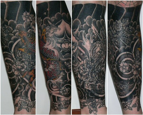 The Big Cover Up Second Leg 7 Flickr Photo Sharing Ideas And Designs