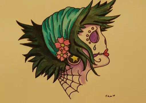 Draw You A 4X4 Inch Tattoo Design By Samthebandit Ideas And Designs