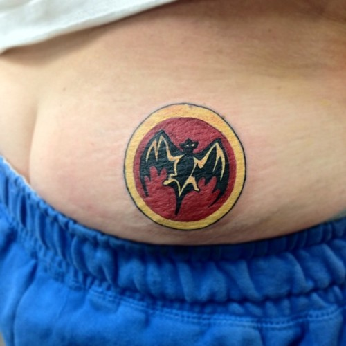 B*M Tattoo On Tumblr Ideas And Designs
