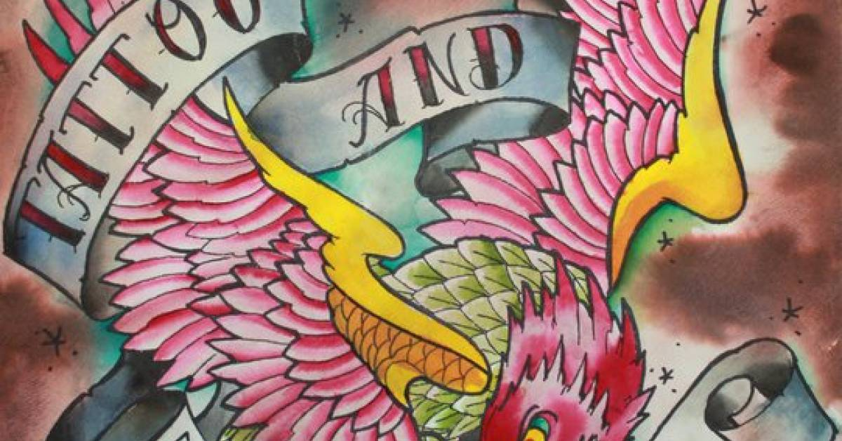 4Th Cape Fear Tattoo Expo Tattoofilter Ideas And Designs